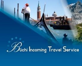 Buchi incoming travel