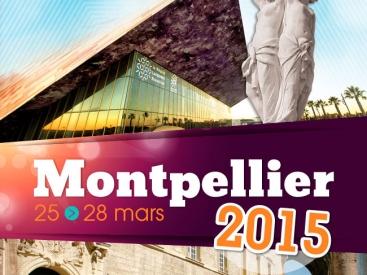 Montpellier 2015