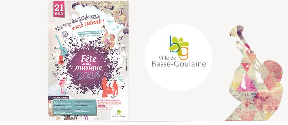 Ville de Basse-Goulaine (44)