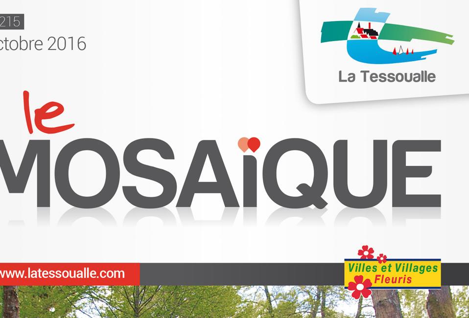 Le bulletin de La Tessoualle fait peau neuve