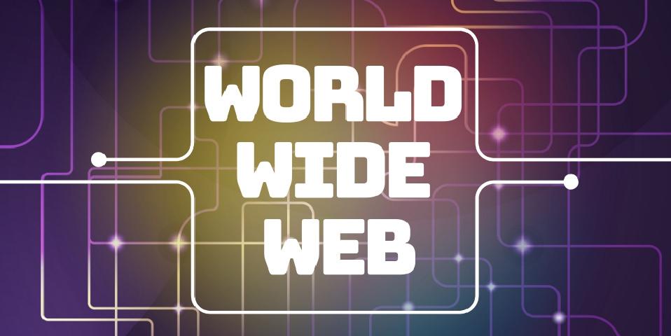 Le web des années 90