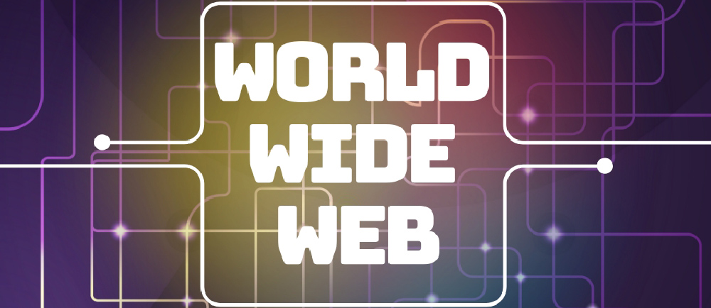 Pour les nostalgiques des débuts du web… et les curieux