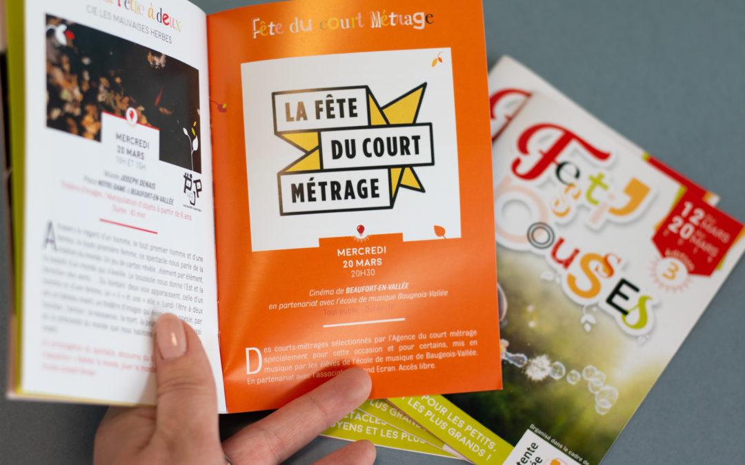 Du spectacle vivant à Beaufort en Anjou