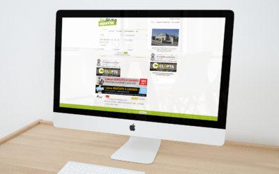 Un nouveau site pour La société G'ediprod