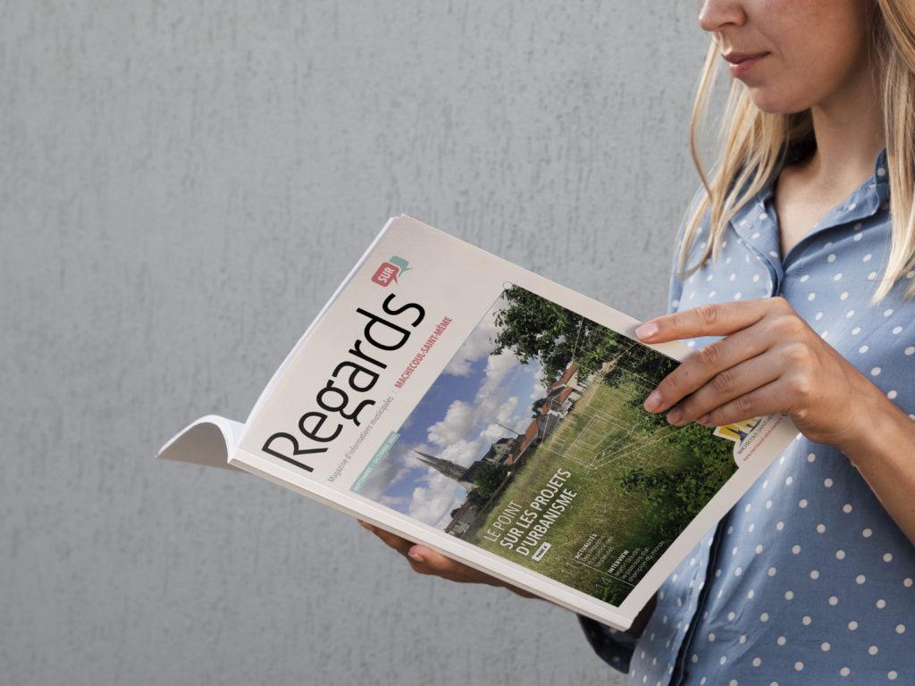 Magazine Municipal Machecoul