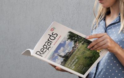 Un nouveau magazine municipal pour Machecoul Saint-Même