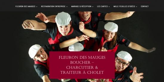 Fleuron des Mauge charcutier & traiteur à Cholet