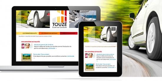 Auto-école Touzé