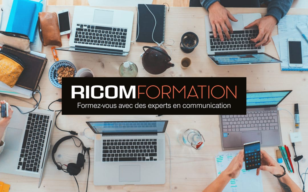 Ricom Formation