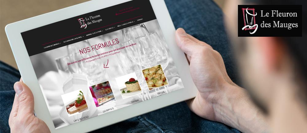 Charcuterie boucherie traiteur à Cholet site internet
