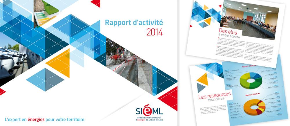 Rapport d'activité SIEML (49)