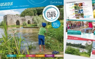 Office de Tourisme Une Autre Loire (49)